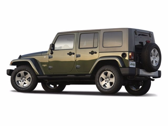 Used 2009 Jeep Wrangler Unlimited X with VIN 1J4GA39129L714338 for sale in Northfield, Minnesota