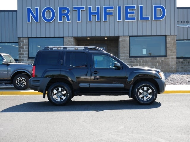 Used 2010 Nissan Xterra Off Road with VIN 5N1AN0NW0AC526546 for sale in Northfield, Minnesota